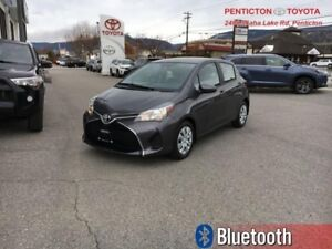 2017 Toyota Yaris LE  - Bluetooth - Air - Tilt
