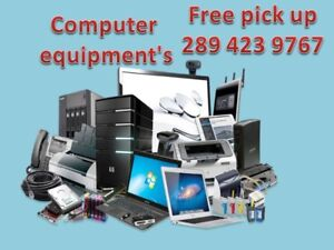 FREE PICK UP appliances and more