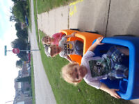 Little Explorers Daycare in Courtice