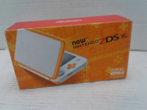 Console new 2ds xl