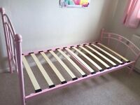 Children's bed frame