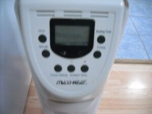 Maxi-Heat Oil Filled Radiator 600/900/1500 Watts Peterborough Peterborough Area image 3