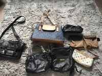 Handbags job lot