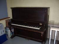 Nordheimer Piano