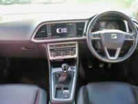 2018 SEAT Leon Seat Leon 1.4 EcoTSI 150 Xcellence Technology 5dr Hatchback Petro