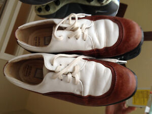 Nike Golf Shoes size 5.5