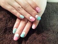 Home service manicure, shellac from 45$-