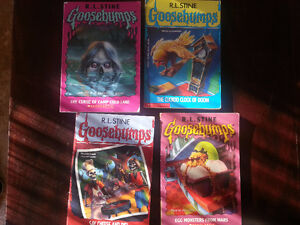 Scholastic Books  $1for all