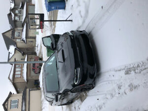 2015 Dodge Charger HELLCAT SRT Sedan