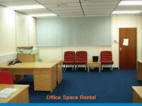 Co-Working * Lissadel Street - M6 * Shared Offices WorkSpace - Manchester