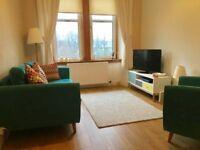1 Bedroom Furnished Flat - G14