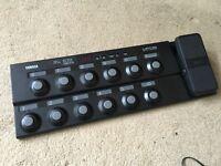 MIDI foot controller Yamaha MFC10
