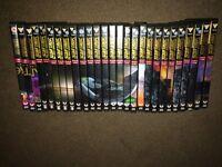 STAR TREK Collectors edition bundle