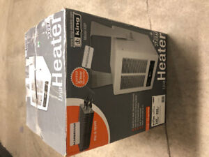 Shop/Garage Heater