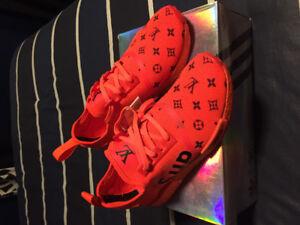 Adidas NMD LV Supreme