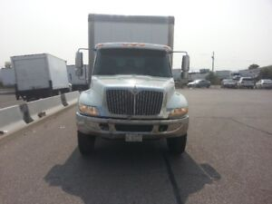 2006 International Harvester Other 4300 Other