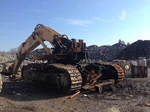 Top $$$ Paid for scrap or dead equipment and trucks !! Belleville Belleville Area image 2