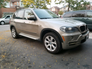 2009 BMW X5 3.0i X-Drive *NO ACCIDENTS* CERTIFIED