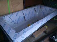 Eastbrook - Quantum Integra SE Bath 1700 x 800mm Carronite
