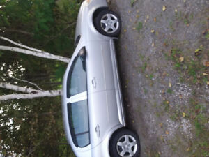 2005 Chevrolet Cobalt Sedan *parts-as is*