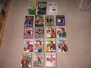 Television Series For Sale!!!