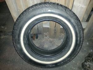 Uniroyal Mud and Snow Tire P215/70R15 M+S