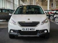 2014 Peugeot 2008 1.2 VTi Allure 5dr Estate Petrol Manual