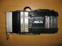 Asus EN9600GT 512MB GDDR3 SILENT