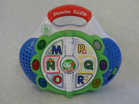 Leap Frog Phonics Radio