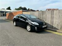 2010 Toyota Prius 1.8 T3 CVT 5dr LOW MILES + LADY OWNER FROM NEW + 44K