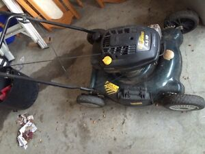Lawnmower for 30$