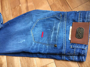 Emporio Armani jeans for sale- only 35$