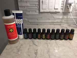 doTERRA Essential Oils - Brand New Sealed!!