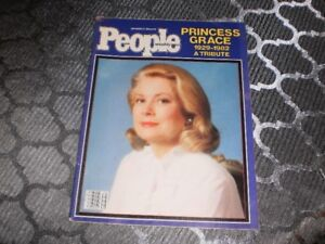 Collectors edition of People magazine