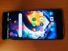ONEPLUS 3T high spec android flagship killer
