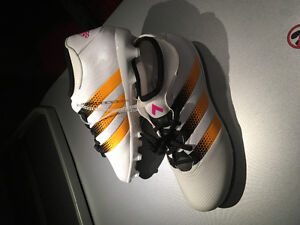 Adidas Cleats NEW 8