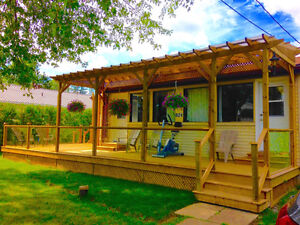 Lake Simcoe Cottage for rent .45min.From.To.100m.Fr.Lake front