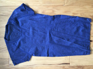 LULULEMON WOMENS TOPS - EXCELLENT CONDITION!