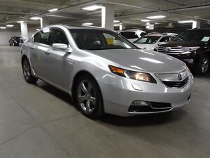 2012 Acura TL SH AWD Tech at Everyone Approved
