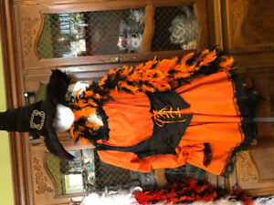 Costumes for sale