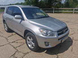 Toyota Rav4 for sale near