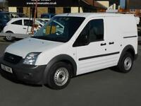 2012 Ford Transit Connect T220 SWB Diesel Van * Only 81K Miles *