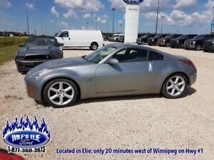 2003 Nissan 350Z Touring    - Leather