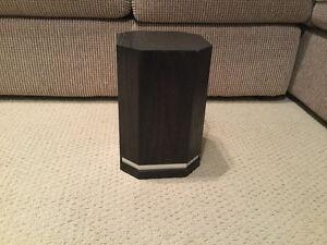 Black oak urn Regina Regina Area image 1