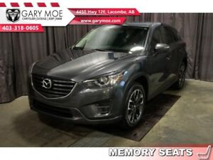 2016 Mazda CX-5 GT  - Leather Seats -  Memory Seats - $223.81 B/