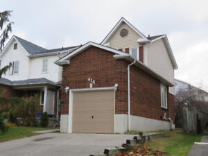 NORTH OSHAWA 4 BEDROOM - RENOVATED DETACHED TO CALL HOME