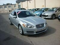 2008 Jaguar XF 2.7TD auto Premium Luxury Finance Available