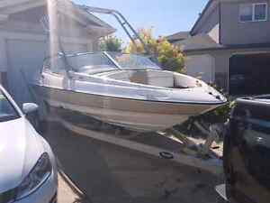 2004 Regal 1800LS speed boat  (low hours)