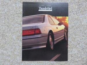 Thunderbird Super Coupe Kijiji In Ontario Buy Sell Save With