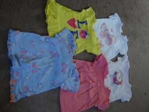 3-6 Month Girl Clothing